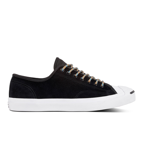 Converse Jack Purcell Jack Black - Low