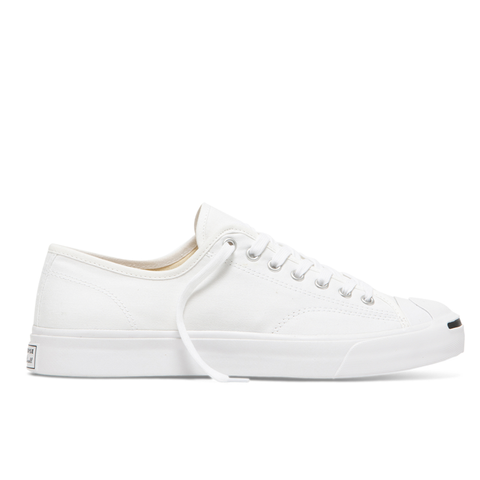 Converse Jack Purcell First In Class White - Low
