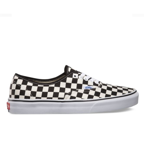 Vans Authentic Golden Coast Checkerbroad