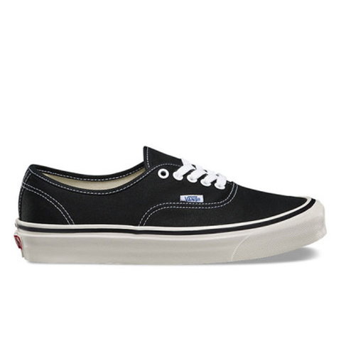 Vans Authentic 44 Dx Black ( Anaheim Factory )
