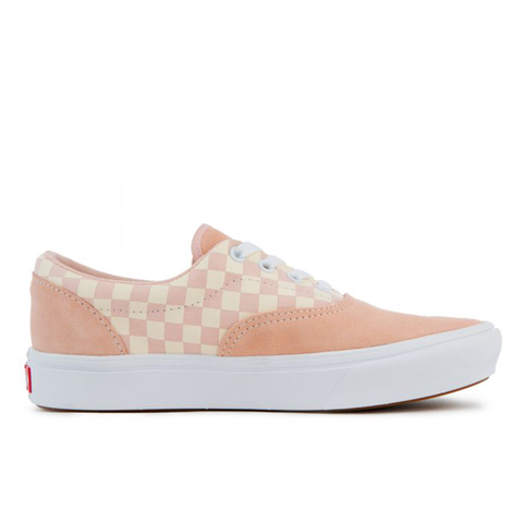 Vans Era Comfycush Pink Checker