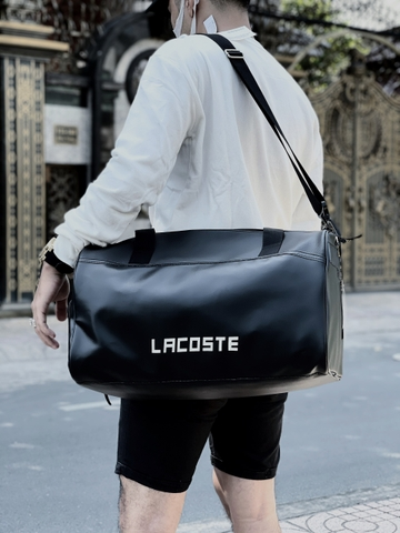Túi Trống Lacoste 2021