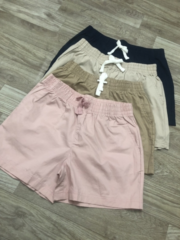 Quần short Cacique