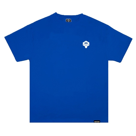 ontop-tee-basic-new-logo-blue