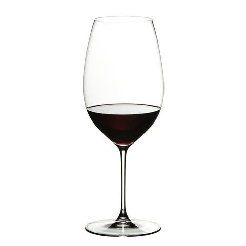 Riedel - Hộp 1 ly - Veritas Single Pack New World Shiraz
