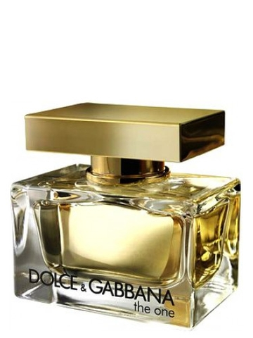DG The One For Women 75ml full