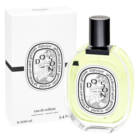 Diptyque Do Son edt