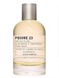 Le Labo Poive 23 full 100ml