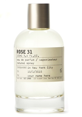 LeLabo Rose 31 100ml