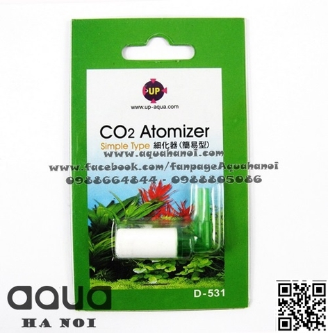 Sủi CO2 UP AQUA D-531