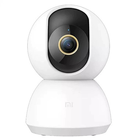 (CAMERA) XIAOMI MI 360° HOME SECURITY CAMERA 2K (TRẮNG)