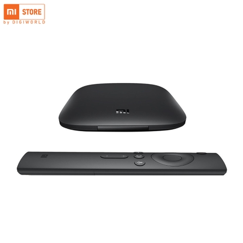 Tivi Box Xiaomi 4K Global