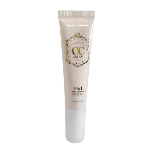 Kem CC  Etude House CC Cream 8 in 1