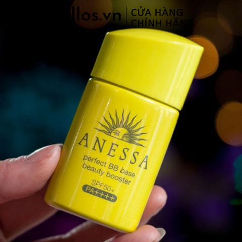 Kem Chống Nắng Anessa Perfect BB Base Beauty Booster