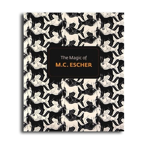 The Magic of M.C.ESCHER