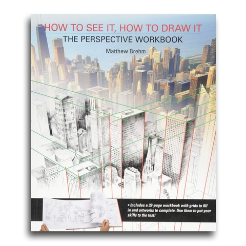 How to See it, How to Draw it
