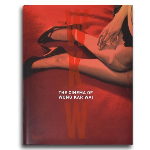 WKW : The Cinema of WKW