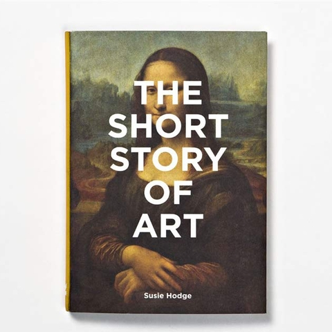The Short Story of Art