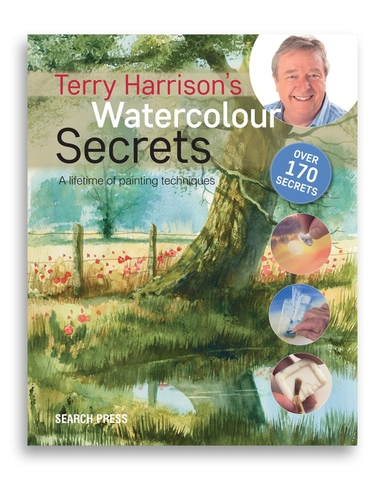 Watercolour Secrets