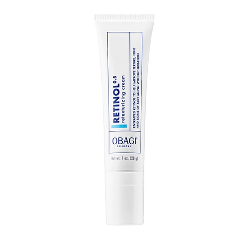 Obagi Clinical Retinol 0.5 Retexturizing Cream 28gr