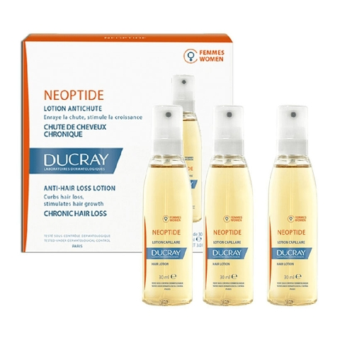 Ducray Neoptide Lotion