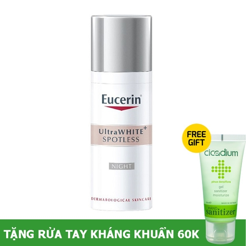 Eucerin Ultra White NIGHT 50ml