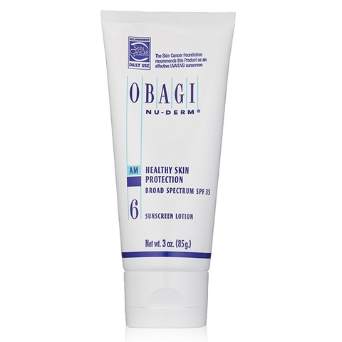 Kem chống nắng - Healthy Skin Protection Broad Spectrum SPF35 85g - Obagi