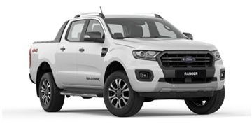 RANGER WILDTRAK 2.0L AT 4X4 2020