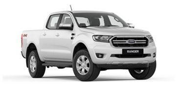 RANGER XLT 2.2L 4X4 AT