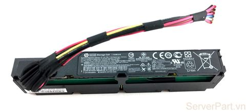 10012 Pin Battery HP 96w Cache Pin Battery with Cable 145mm sp 750450-001 pn 727260-001