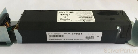 10029 Pin Battery IBM DS4800 fru 23R0534 pn 23R0518