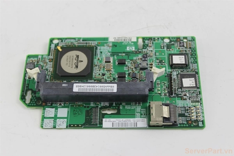 10233 Bo mạch Raid HP sas E200i 1 port 8087 card 412205-001 399558-001