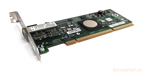 10489 Card HBA FC pci-x IBM Emulex Pseries 4Gb 1 port FC SFP 03N5014