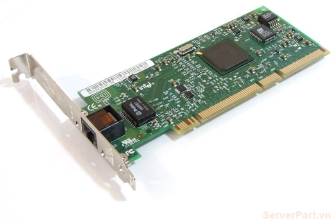 10688 Card nic pci-x IBM Intel 1000XT 1Gb 1 port RJ45 22P6818 22P6805
