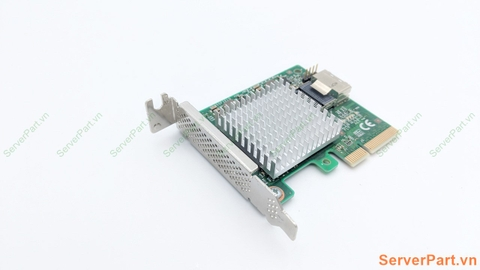 10763 Card Raid sas IBM H1110 1 port 8087 81Y4494 00JY112 80Y9317