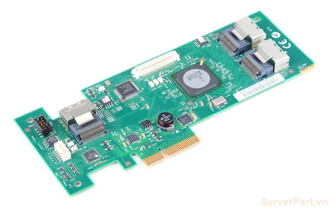 10778 Card Raid sas IBM SAS Expander for X3650 M2 3p8087 44E8796
