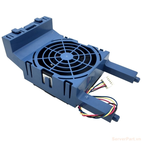 11089 Quạt Fan HP ML150 ML330 G6 khung 487108-001 Quạt Fan 519737-001