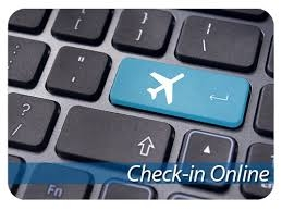 Dịch vụ check in online