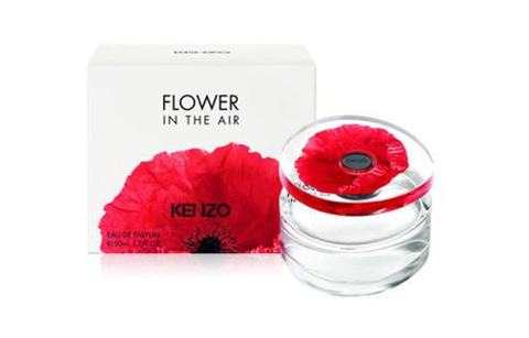 NƯỚC HOA Kenzo Flower In The Air 4ml (EDP)