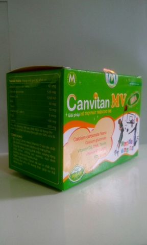 Canvitan MV