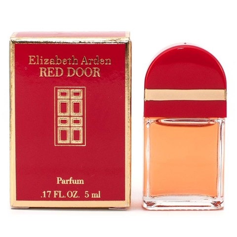 Nước hoa Elizabeth Arden Red Door 5ml (EDP)