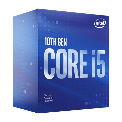 CPU Intel I5 10400 Comet Lake 4.30GHz, 6MB, 6 lõi, 12 luồng, Socket 1200