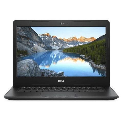 Dell Vostro 14 V3490, Intel Core i5-10210U, RAM 4GB DDR4, HDD 1TB, Black