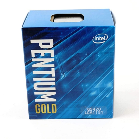 CPU Intel G5420 Cofee Lake
