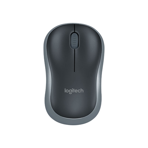 Mouse Logitech Wireless M185