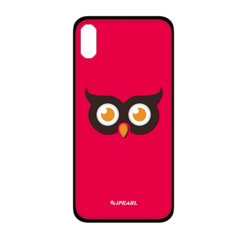 Ốp Lưng iPearl iPhone XS Max Cute 3D