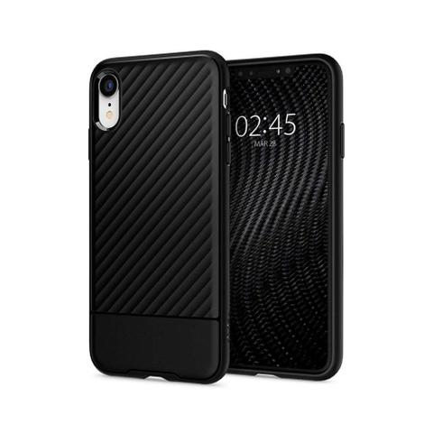 Ốp Lưng Spigen iPhone XR Core Armor
