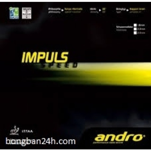Andro Implus Speed