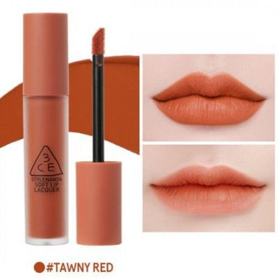 Son 3ce Tawny Red