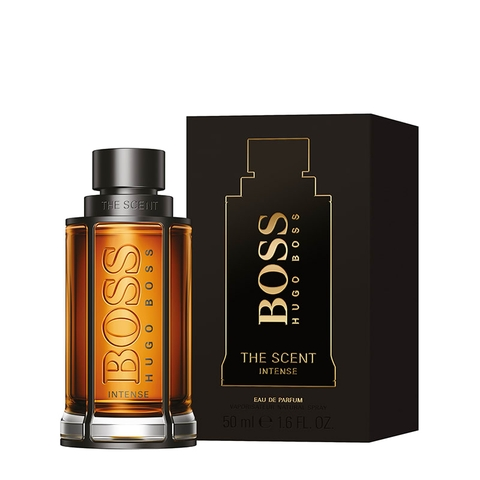 Nước hoa Hugo Boss The Scent Intense Parfum 100ml